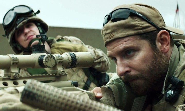 Clint Eastwood contrató soldados para su próxima película