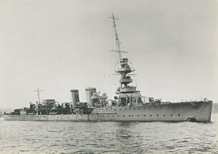 Hallan cuatro toneladas de oro en un barco nazi hundido en la Segunda Guerra Mundial