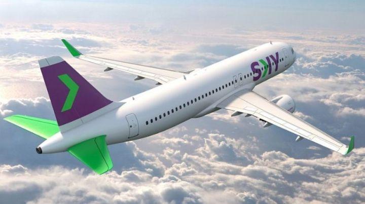 Por tiempo limitado, lanzan vuelos entre Rosario y Santiago de Chile a U$S 24