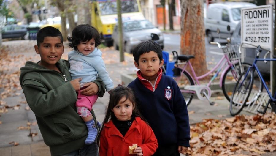 """Los """"invisibles"""": en Provincia hay un chico indocumentado cada 21 nacimientos"""