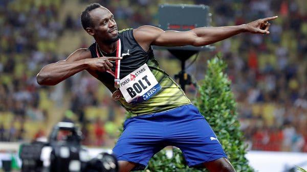 Usain Bolt correrá los 100 metros por última vez el próximo 5 de agosto en el Mundial de Londres(Reuters)