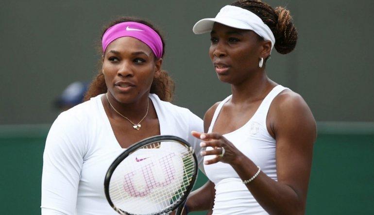Las hermanas Serena y Venus Williams apoyan con su donación a laAsociación Americana de Tenis (ATA)