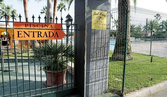 La piscina de Mallorca que prohíbe la entrada a gitanos