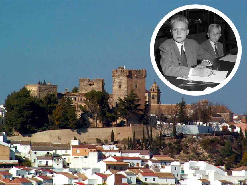 Castillo Montemayor Alfonso Juan Carlos