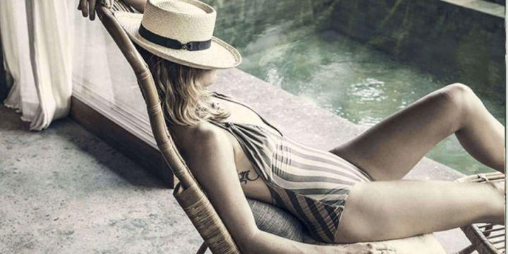 The Slow, un hotel en Bali para disfrutar despacio tus vacaciones.
