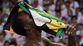 Bolt no lo puede creer: lesión y despedida