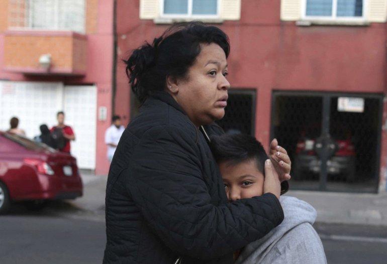 Suman 305 los fallecidos por el terremoto del 19 de septiembre en México