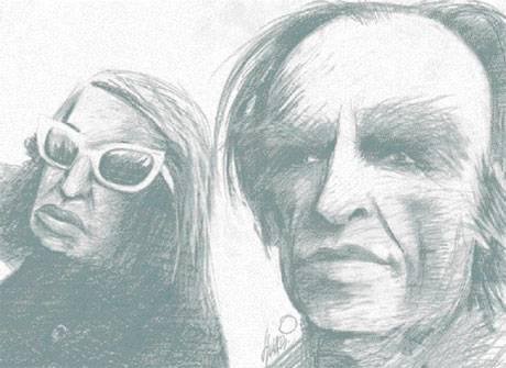Los libros de Bioy y Silvina encontraron su destino perfecto