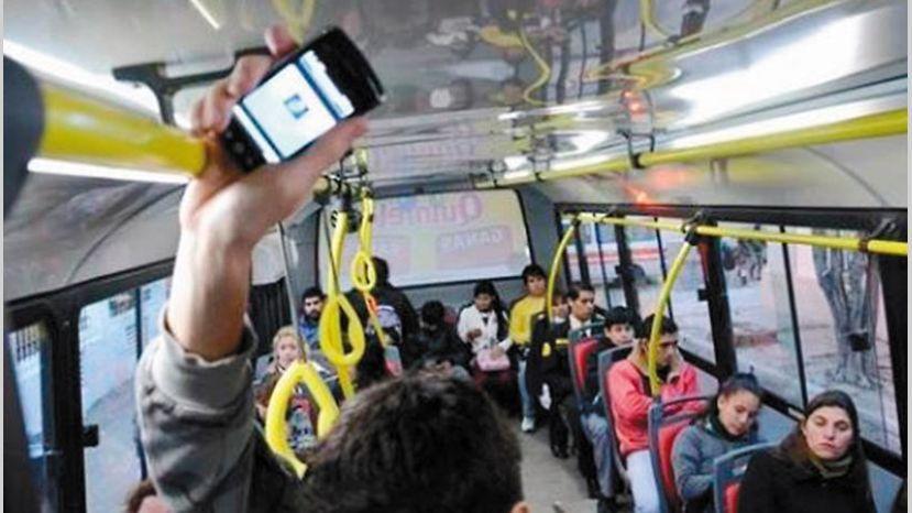 Colectivos conectados para mantener a Buenos Aires en la cima de smart cities