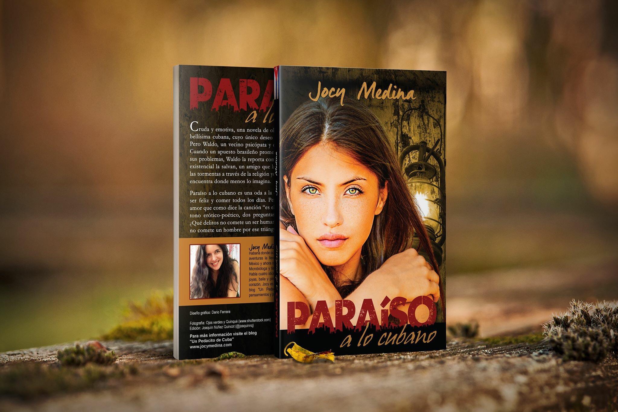 Crítica literaria: Paraíso a lo cubano