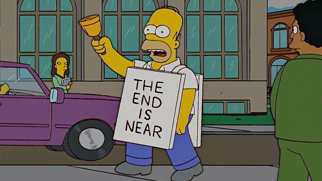 El fin del mundo solo se ha retrasado: será el 21 de octubre