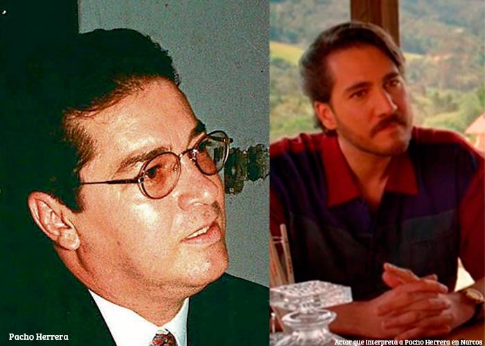 Pacho Herrera: el capo gay del Cartel de Cali al que Pablo Escobar le tenía miedo