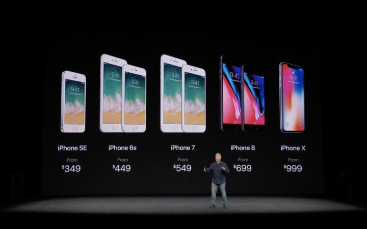 precios-iphone-8