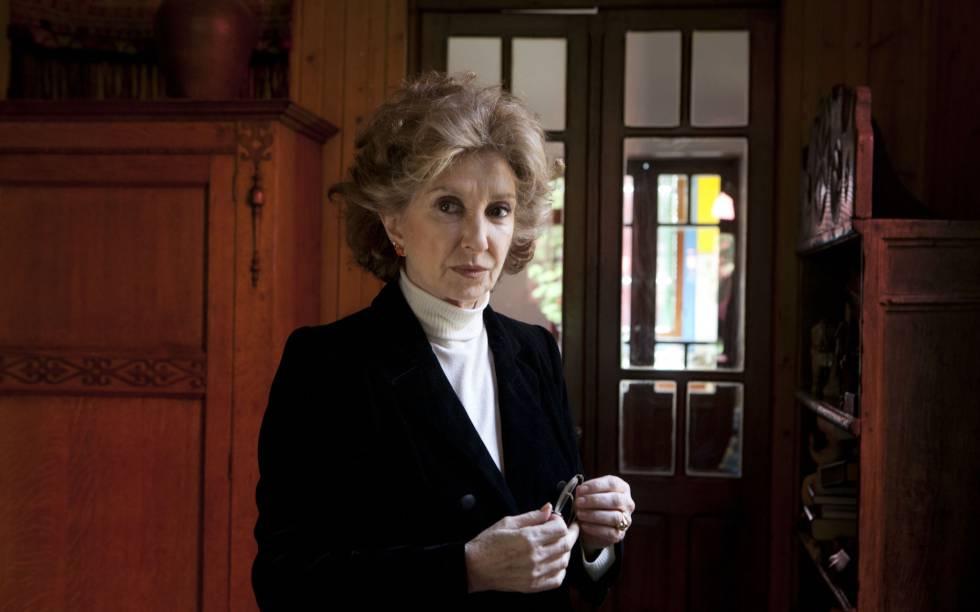 Los Premios Fénix reconocen la trayectoria de la actriz argentina Norma Aleandro
