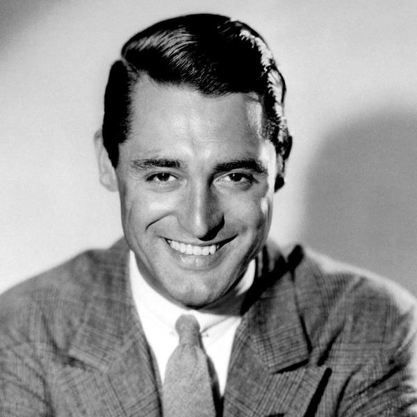 Cary Grant, una sonrisa de leyenda