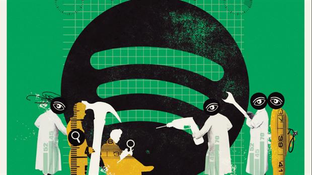 Planeta Spotify: las playlists, el nuevo Olimpo de la industria musical