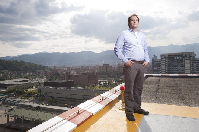 "Desmontando Narcos: ""Se reivindica a Escobar, alguien que mató a 15.000 personas """