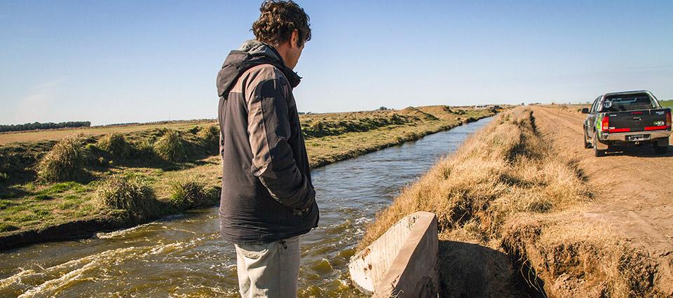 Buenos Aires lidera el ránking de los peores caminos rurales del país
