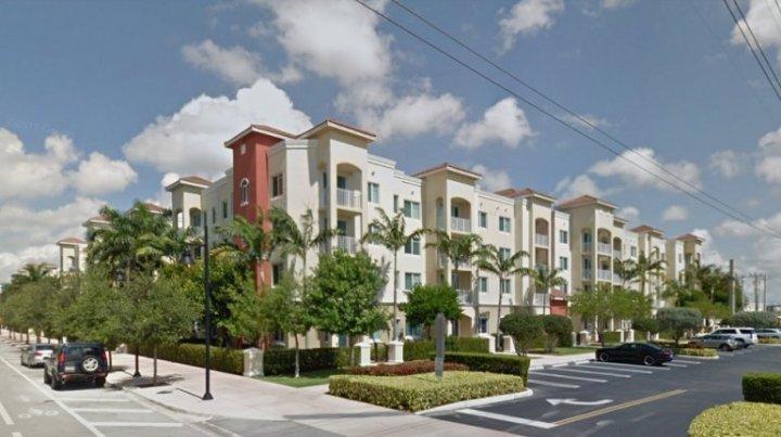 Varios edificios de confortables apartamentos han llenado la geografía del sur de la Florida, donde un elevado por ciento de las inversiones en bienes raíces fueron hechas por venezolanos.