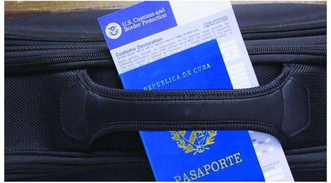 Emigrar sigue siendo la meta para miles de cubanos