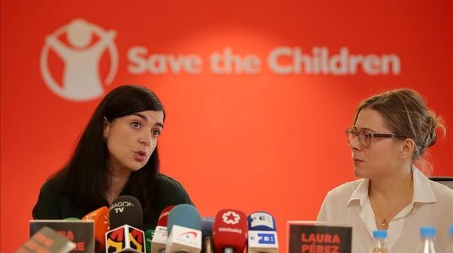 España-Al menos 100 niños han muerto en los últimos cinco años víctimas de la violencia