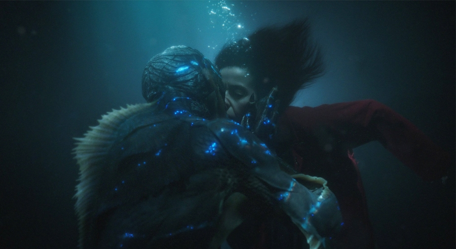 Película de Guillermo del Toro con 13 nominaciones en los premios Oscar