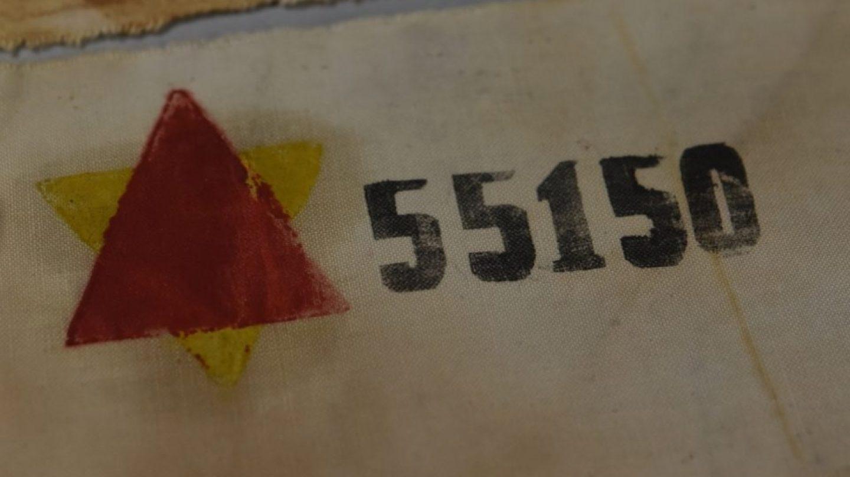 'Amor y terror nazi', historias reales en los campos de concentración