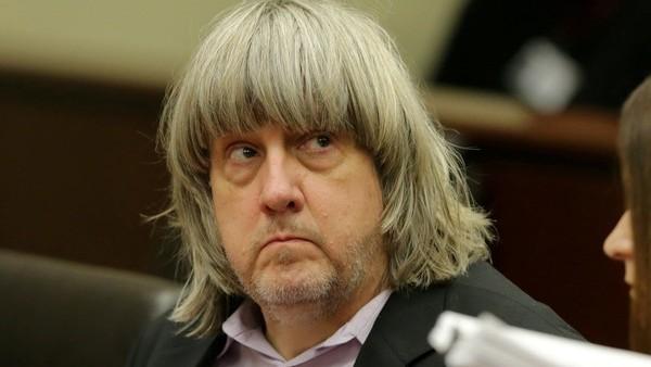 La casa del terror: la pareja que encerraba a sus 13 hijos podría pasar 94 años en la cárcel