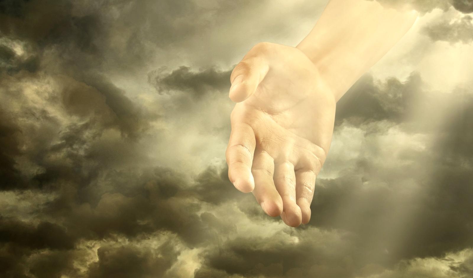 Esteban Fernandez-Mi relación con Dios