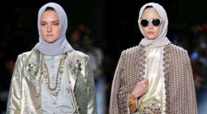 'Moda recatada': La islamización de la industria textil en Occidente