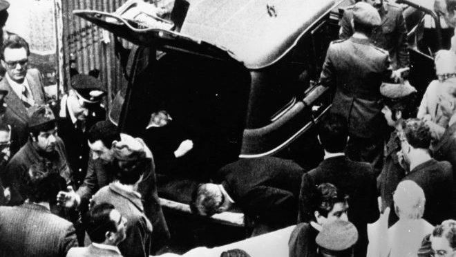 ITALIA -Víctimas de tercera clase: 40 años del secuestro y la muerte de Aldo Moro