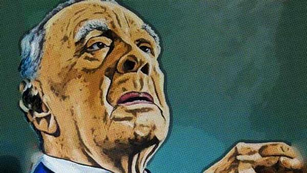 Aniversario del nacimiento de Borges: 119 años ficticios, ¿no?
