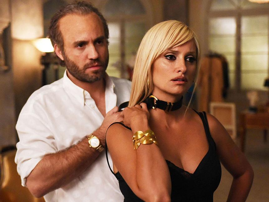 'El asesinato de Gianni Versace' es ya una de las grandes series del año. Y estas son las razones