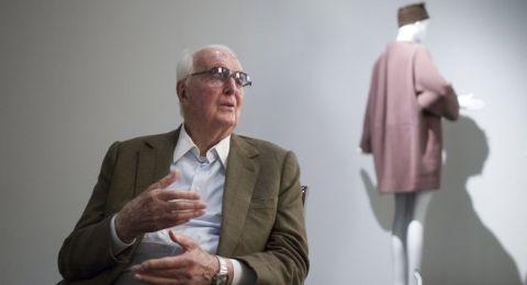 A los 91 años, murió el diseñador Hubert de Givenchy