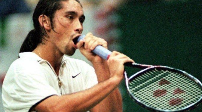 Polémicas declaraciones del tenista Chino Ríos: nos toca romperle el c… ahora en tenis