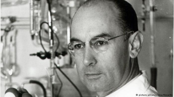 75 años del hallazgo por casualidad del LSD