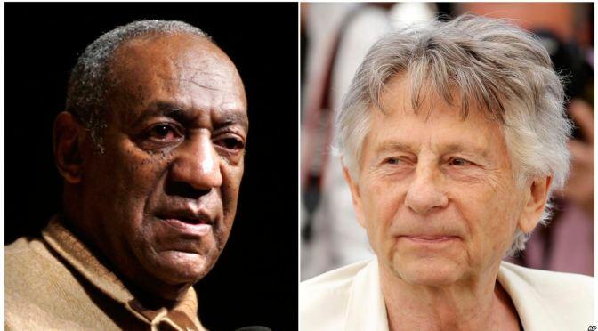 Academia de Cine expulsa a Bill Cosby y Roman Polanski