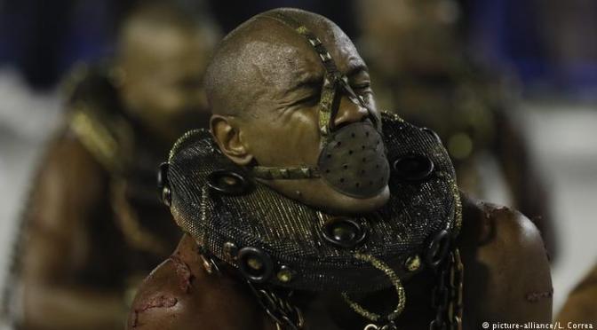 Las cicatrices de la esclavitud en Brasil