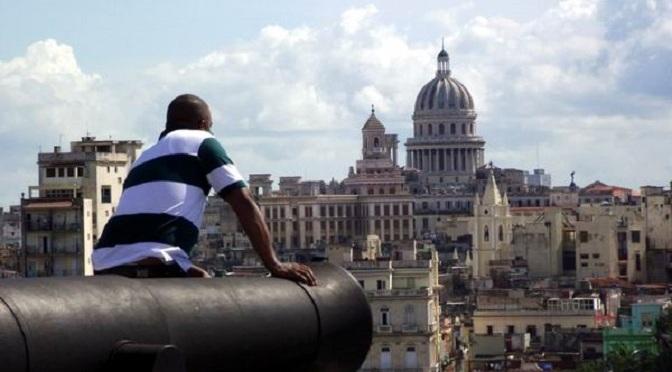 El estigma de ser cubano Cubanet