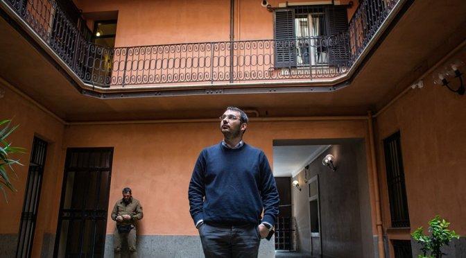 La vida (y muerte) de los reporteros que cubren a la mafia italiana- Gaia Pianigiani