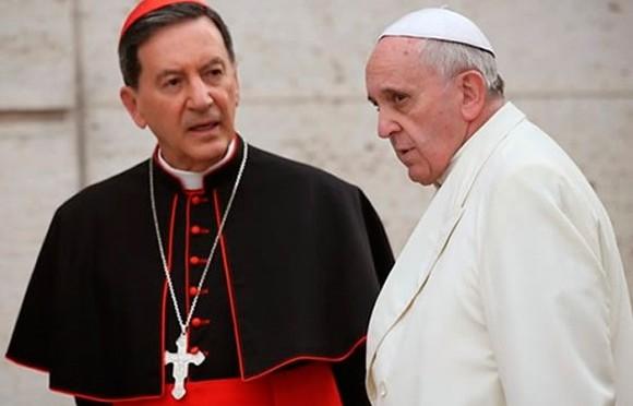 Los escándalos de López Trujillo, el cardenal más poderoso de Colombia en el Vaticano