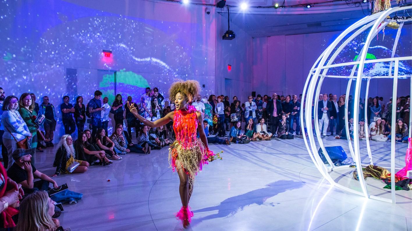 Faena, ¿un nuevo distrito de arte en Miami?