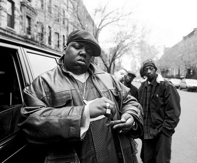 Balas, drogas y hip-hop: vuelve el baño de sangre