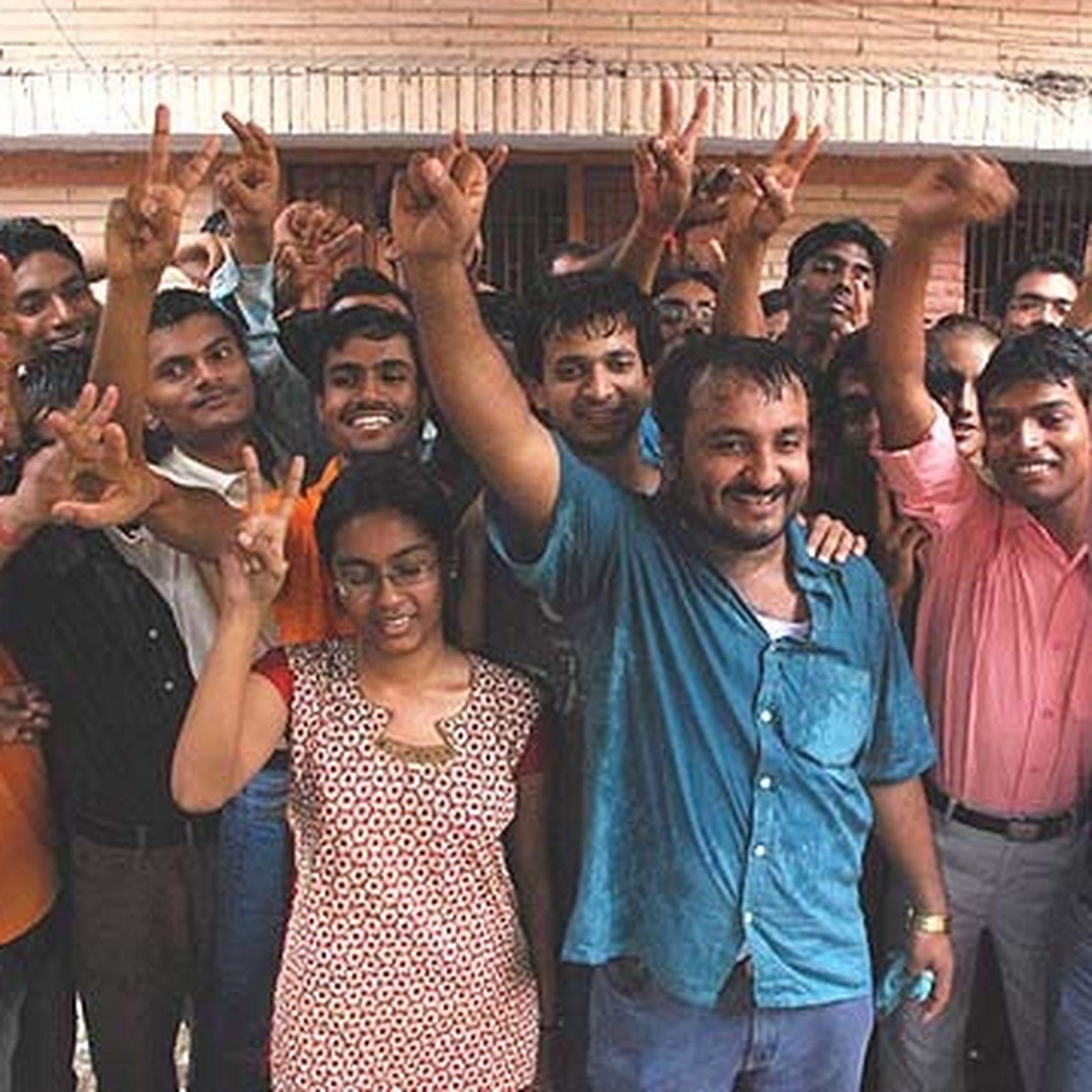 La escuela india que convierte a niños pobres en ejecutivos de Sillicon Valley