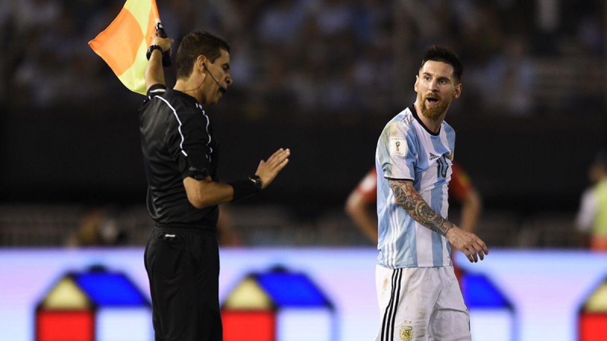 El autismo que sufre Lionel Messi