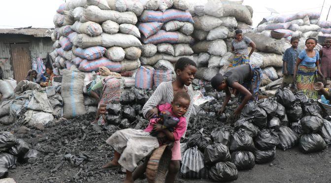 Un día para luchar contra el trabajo infantil
