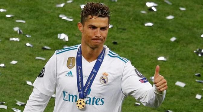 Cristiano Ronaldo abandona el Real Madrid y se marcha a la Juventus