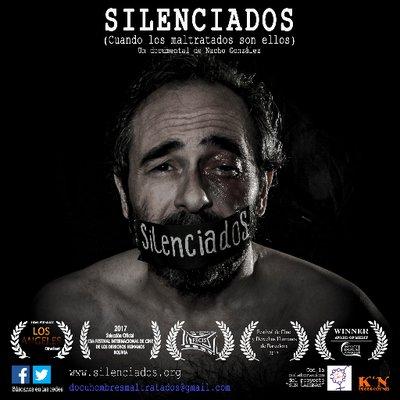 'Silenciados', el documental que está haciendo temblar los cimientos del postfeminismo