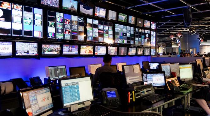 Nuevo Desplome de Público en los Medios en Español de EE.UU.
