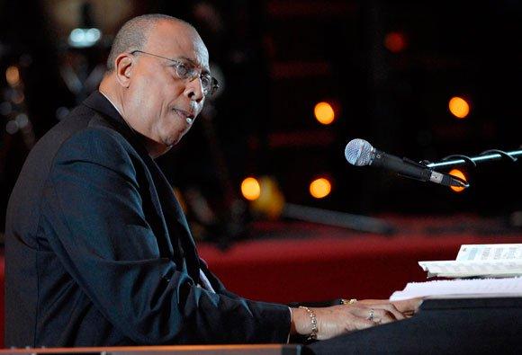 Chucho Valdés ingresa al Salón de la Fama de Compositores Latinos